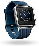 Fitbit Blaze Smart Fitness Watch $99.50 or $79.60