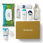 Target July Baby Box $7 + Free Shipping