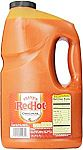 128 Ounce Frank's Red Hot Cayenne Pepper Sauce $10.72