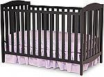 Delta Children Capri 3-in-1 Crib $71