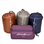 Eddie Bauer Home Down Throw $20 (60% off) and more