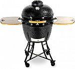 "22"" Pit Boss Kamado Ceramic Charcoal Grill $471 (orig. $800)"