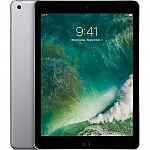 "Apple 9.7"" iPad 32GB, Wi-Fi, 2017 model $299"