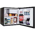Haier 1.7-cu. ft. Compact Refrigerator $59