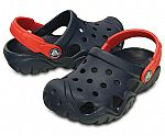 Crocs Kids Swiftwater Clog $14.99