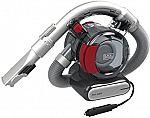 Black+Decker 12V Flexi Automotive Corded Vacuum $27.50