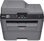 Brother Wireless Monochrome All-In-One Laser Printer $90