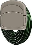 Trademark Home Garden Hose Storage Center $8.44 (Prime Only)