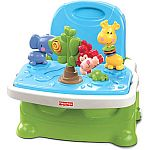 Fisher-Price Discover 'n Grow Busy Baby Booster Seat $15