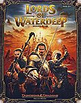 Lords of Waterdeep: A Dungeons & Dragons Board Game $20.75