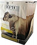 8 Ct. Epic Hunt & Harvest Beef Jerky, Mountain Medley Mix, 2.25 oz $12.48 or $2.48 (W/ Amazon Jerky Sample Credit)