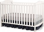 Delta Children Capri 3-in-1 Crib $77