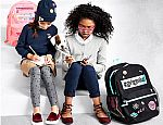 Backpacks, Lunch boxes, and Accessories 60% Off + FS
