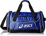 ASICS Edge Medium Duffle Bag $15.24 (orig. $45)