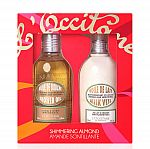 L'Occitane Shimmering Almond Collection $33 (50% Off) & More Beauty on Sale