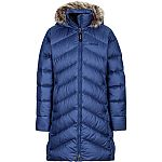 Up to 60% Off Marmot Sale: Girl's Montreaux Down Coat from $70