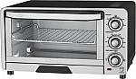 Cuisinart Custom Classic Toaster Oven Broiler $50