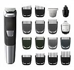Philips Norelco Multigroom 5500 $25.47