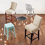 Up to 52% Off Select Bar Stools