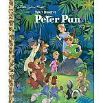 Walt Disney's Peter Pan Hardcover Book $1.88