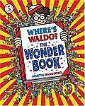 Where's Waldo? The Wonder Book $1.83
