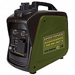 Sportsman 800 / 1,000 Watt Inverter Generator $148 (save $120)