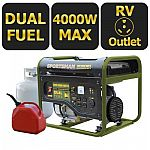 up to 43% Off Sportsman Generator