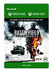 Battlefield Bad Company 2 (XBox 360 - Digital Download) $4.99