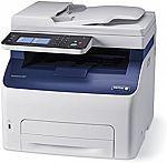 Xerox WorkCentre 6027/NI Wireless Color Multifunction Printer $200