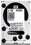 WD Black 1TB Performance Desktop Hard Disk Drive (7200 RPM SATA) $44