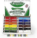 Up to 40% on Crayola Essentials