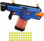 2x Nerf Rival Khaos MXVI-4000 Blaster $56 ($28/each)