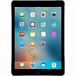 "9.7"" Apple iPad Pro WiFi Tablet: 128GB $500, 32GB $400 & More (Save $200)"
