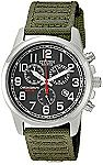 Citizen Men's Eco-Drive Steel Watch #AT0200-05E $95