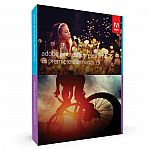 Adobe Photoshop Elements 15 and Premiere Elements 15 $70