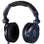 Ultrasone PRO550 Foldable, Closed-back Professional Headphones $70
