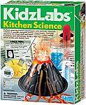 4M Kitchen Science Kit $5