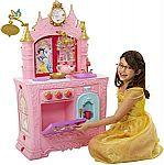 Disney Princess Royal 2-Sided Kitchen & Caf $25.35