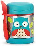 Skip Hop Baby Zoo Little Kid Food Jar $10.80 (org $18)