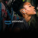 2-Month Subscription to Amazon Music Unlimited Free