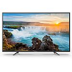 "Refurbished Hitachi 65"" Class 4K (2160P) LED TV (65L6) $465.75 at Walmart"