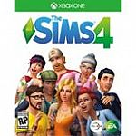 The Sim 4 (XBox One - Pre-Order) $30