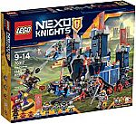 LEGO NexoKnights The Fortrex 70317 $60