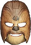 Star Wars The Force Awakens Chewbacca Electronic Mask $12.74 (org $31.99)