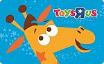 """$100 Toys""""R""""Us Gift Card - Email delivery $85"""