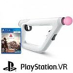 Farpoint VR with Aim Controller Bundle (PS4) $80