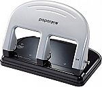 PaperPro inPRESS Three-Hole Punch, 40-Sheet Capacity $10.50 (orig. $25)
