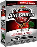 6-Pack Spectracide Ant Shield Ant Killer Stakes $4.66 (orig. $10)