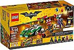 Extra 30% Off Select Toys: Lego Batman 66546 $23.34, Shopkins Happy Places $10.50 and more