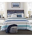 Tommy Hilfiger Westbourne Reversible Comforter Set $53 (org $170) + Free Shipping